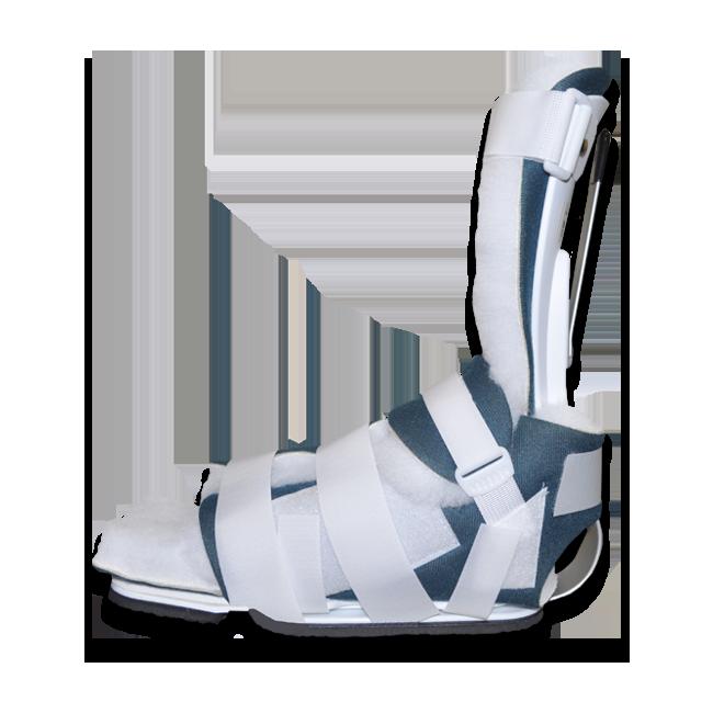 Pediatric RAPO™ Ankle Foot Orthosis