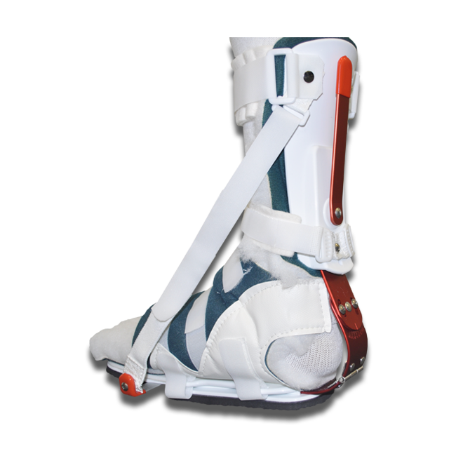 Pediatric DDA™ Articulating Ankle Foot Orthosis