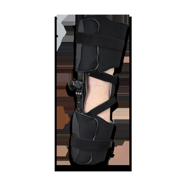 Pediatric KMO™ V-V Knee Orthosis