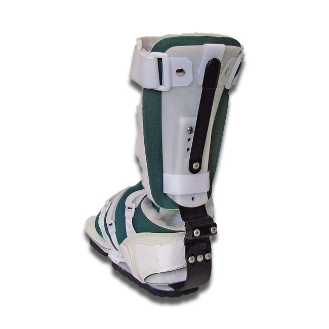Pediatric Dual Action Ankle Foot Orthosis
