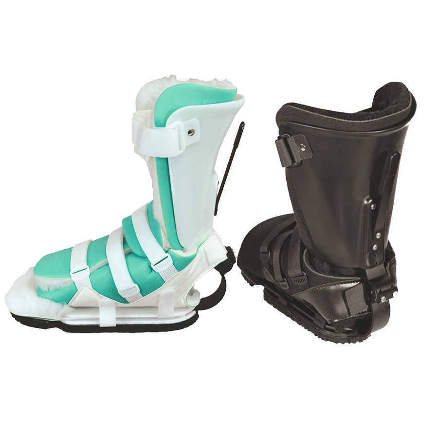 Bariatric APU® Articulating Ankle Foot Orthosis