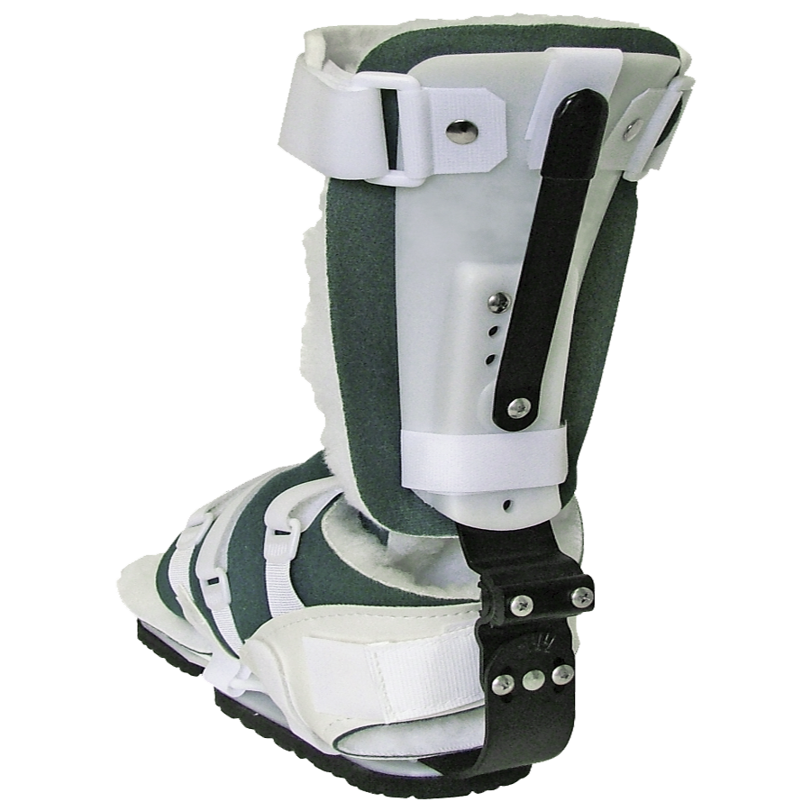 Dual Action Ankle Foot Orthosis