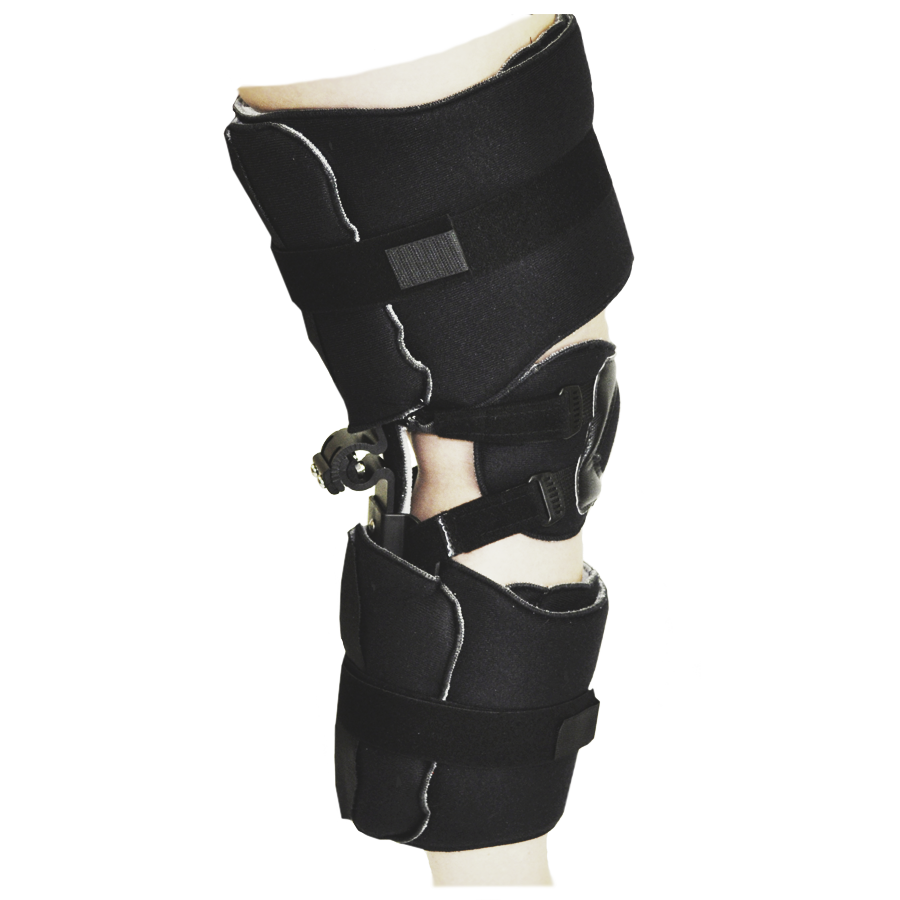 KMO™ Knee Orthosis for Pediatric Patients