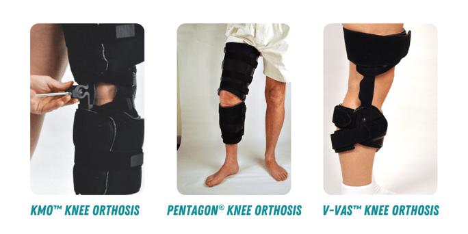 Knee Orthoses