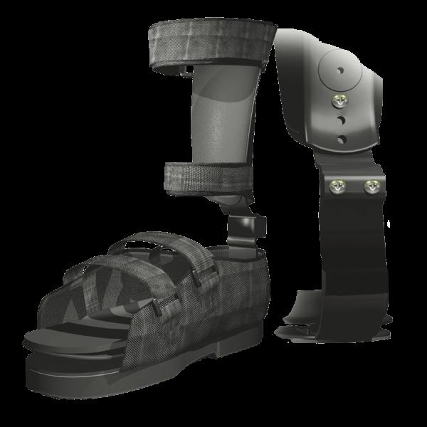 TERRA™ Ankle Foot Orthosis