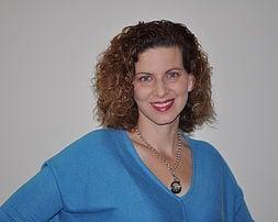 Production Manager, Andrea DeToro