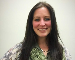 Marketing Director, Lindsay DeToro