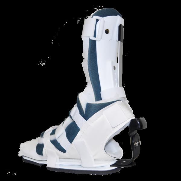 Tri-Planar Ankle Foot Orthosis