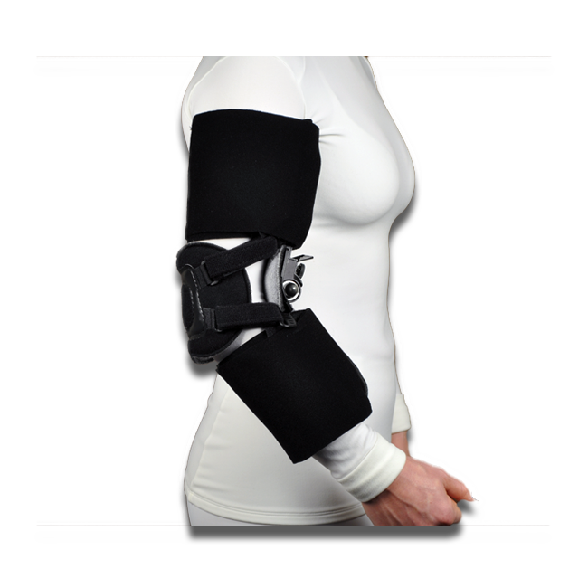 EO QUAD Elbow Orthosis - Adult/Pediatric