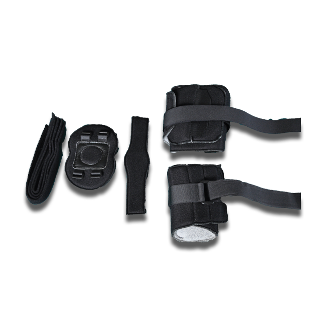 Pediatric Knee Orthoses Liner Replacements